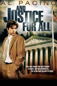 ...And Justice for All.