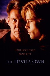 "Poster for the movie ""The Devil's Own"""