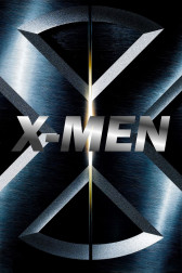 "Poster for the movie ""X-Men"""