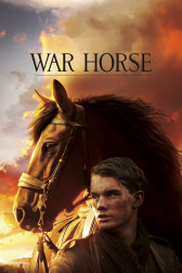 """Poster for the movie """"War Horse"""""""