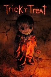 "Poster for the movie ""Trick 'r Treat"""