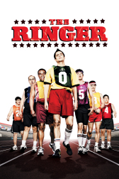 "Poster for the movie ""The Ringer"""
