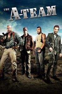 """Poster for the movie """"The A-Team"""""""