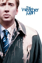"Poster for the movie ""The Weather Man"""