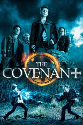 """Poster for the movie """"The Covenant"""""""