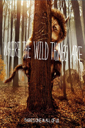 "Poster for the movie ""Where the Wild Things Are"""