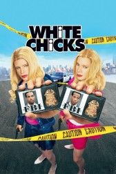 """Poster for the movie """"White Chicks"""""""