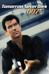 """Poster for the movie """"Tomorrow Never Dies"""""""