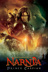 """Poster for the movie """"The Chronicles of Narnia: Prince Caspian"""""""