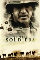 """Poster for the movie """"We Were Soldiers"""""""