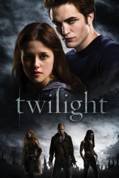 "Poster for the movie ""Twilight"""
