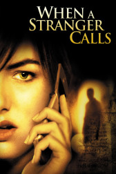"""Poster for the movie """"When a Stranger Calls"""""""