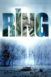 "Poster for the movie ""The Ring"""