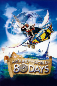 """Poster for the movie """"Around the World in 80 Days"""""""