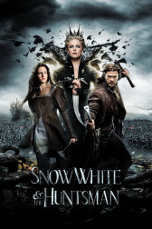 """Poster for the movie """"Snow White and the Huntsman"""""""