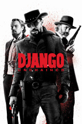 """Poster for the movie """"Django Unchained"""""""