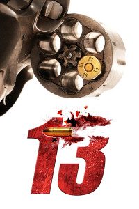 "Poster for the movie ""13"""