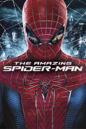 """Poster for the movie """"The Amazing Spider-Man"""""""