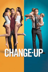 "Poster for the movie ""The Change-Up"""