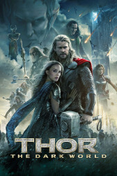 """Poster for the movie """"Thor: The Dark World"""""""