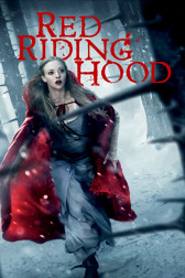 "Poster for the movie ""Red Riding Hood"""
