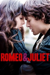 "Poster for the movie ""Romeo and Juliet"""