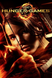 """Poster for the movie """"The Hunger Games"""""""