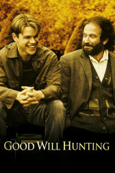 """Poster for the movie """"Good Will Hunting"""""""