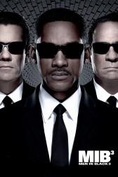 "Poster for the movie ""Men in Black 3"""