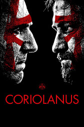 "Poster for the movie ""Coriolanus"""
