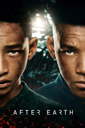 """Poster for the movie """"After Earth"""""""