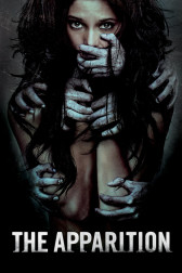 """Poster for the movie """"The Apparition"""""""