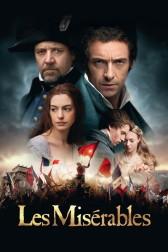 """Poster for the movie """"Les Misérables"""""""