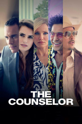 "Poster for the movie ""The Counselor"""