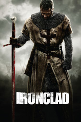 "Poster for the movie ""Ironclad"""