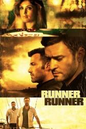 """Poster for the movie """"Runner Runner"""""""