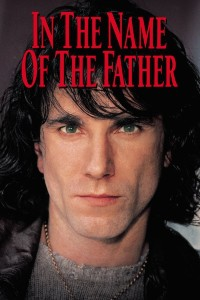 """Poster for the movie """"In the Name of the Father"""""""