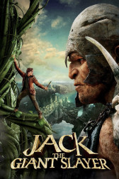 "Poster for the movie ""Jack the Giant Slayer"""