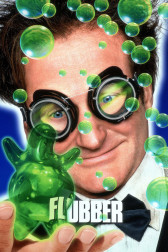 """Poster for the movie """"Flubber"""""""