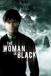 """Poster for the movie """"The Woman in Black"""""""