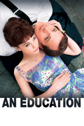 """Poster for the movie """"An Education"""""""