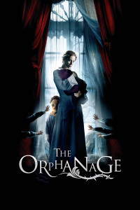 "Poster for the movie ""The Orphanage"""