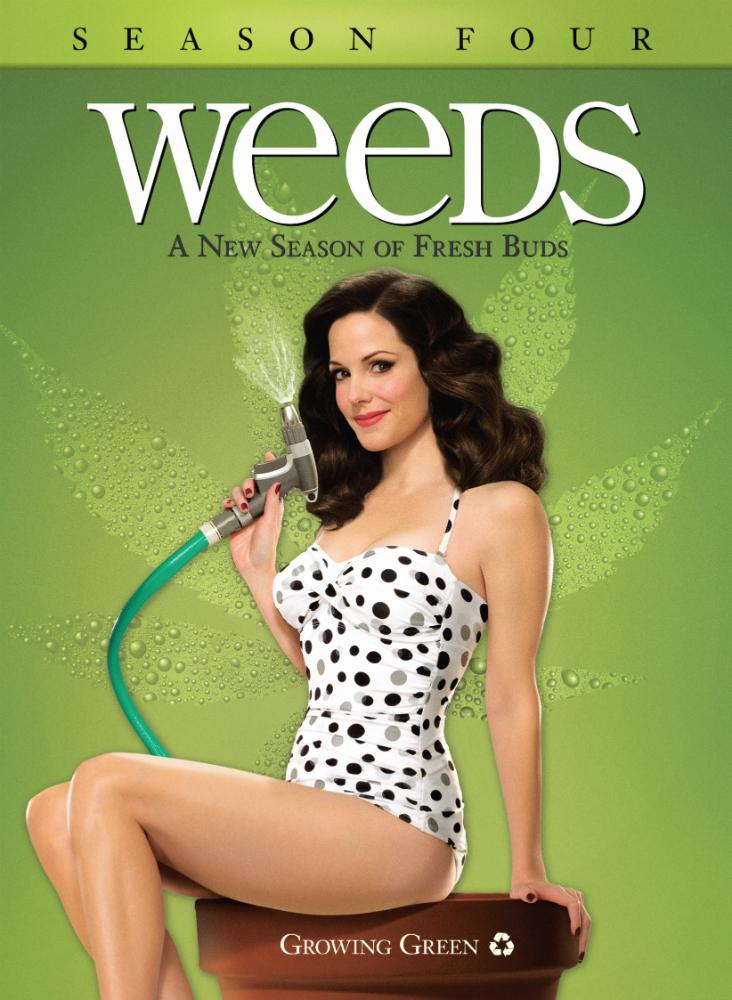 weeds s4