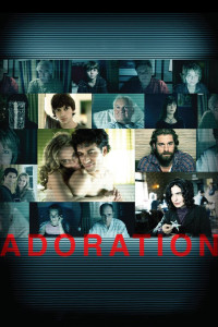 "Poster for the movie ""Adoration"""