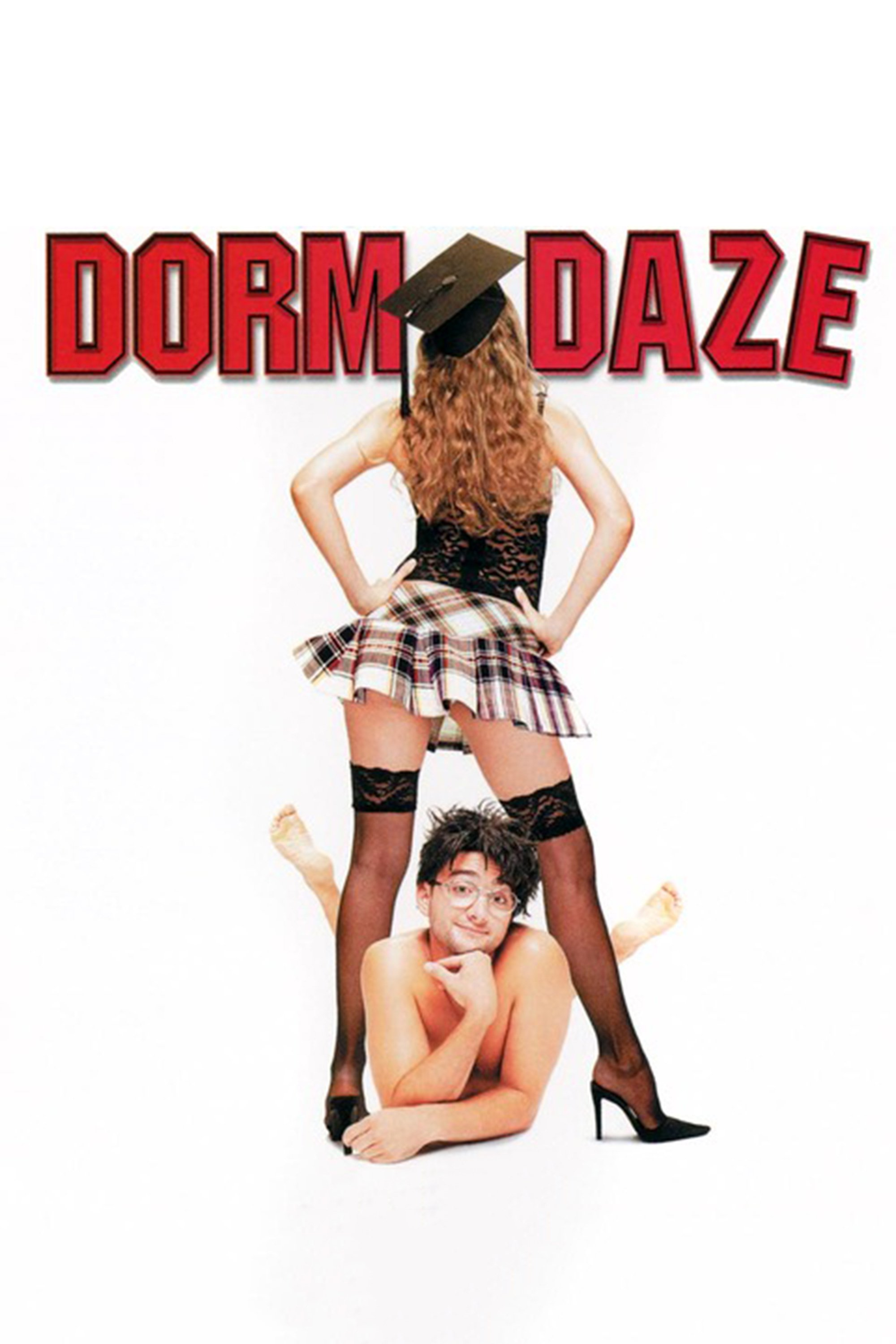 """Poster for the movie """"National Lampoon Presents Dorm Daze"""""""