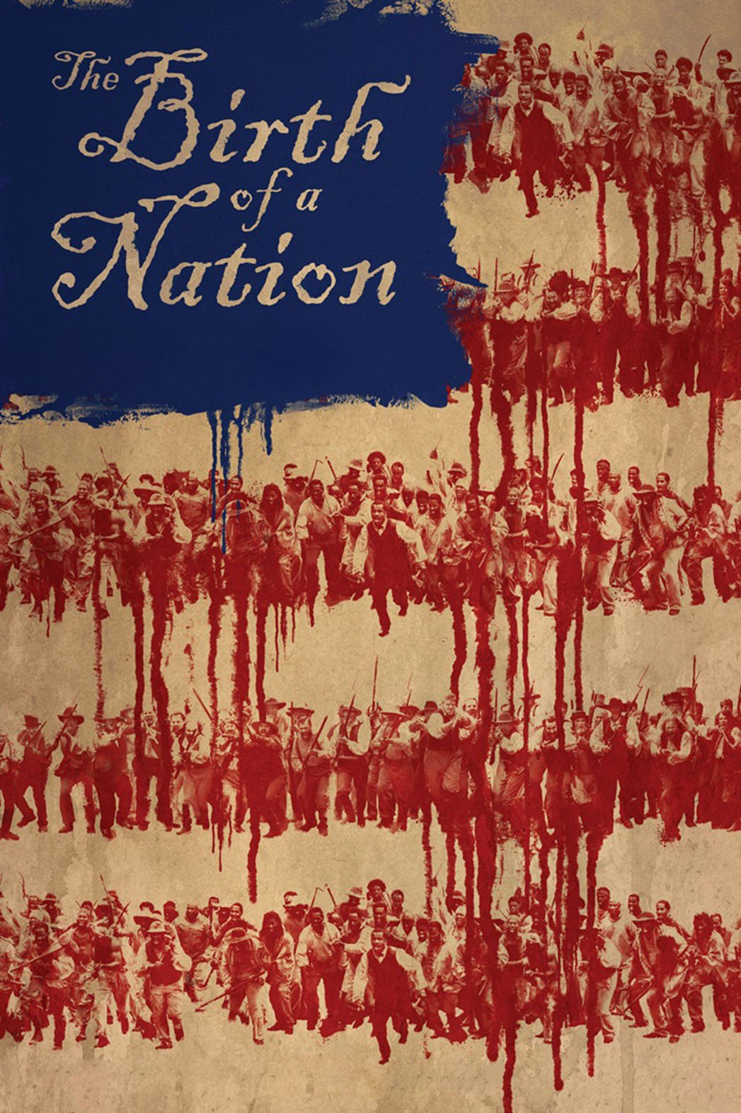 """Poster for the movie """"The Birth of a Nation"""""""