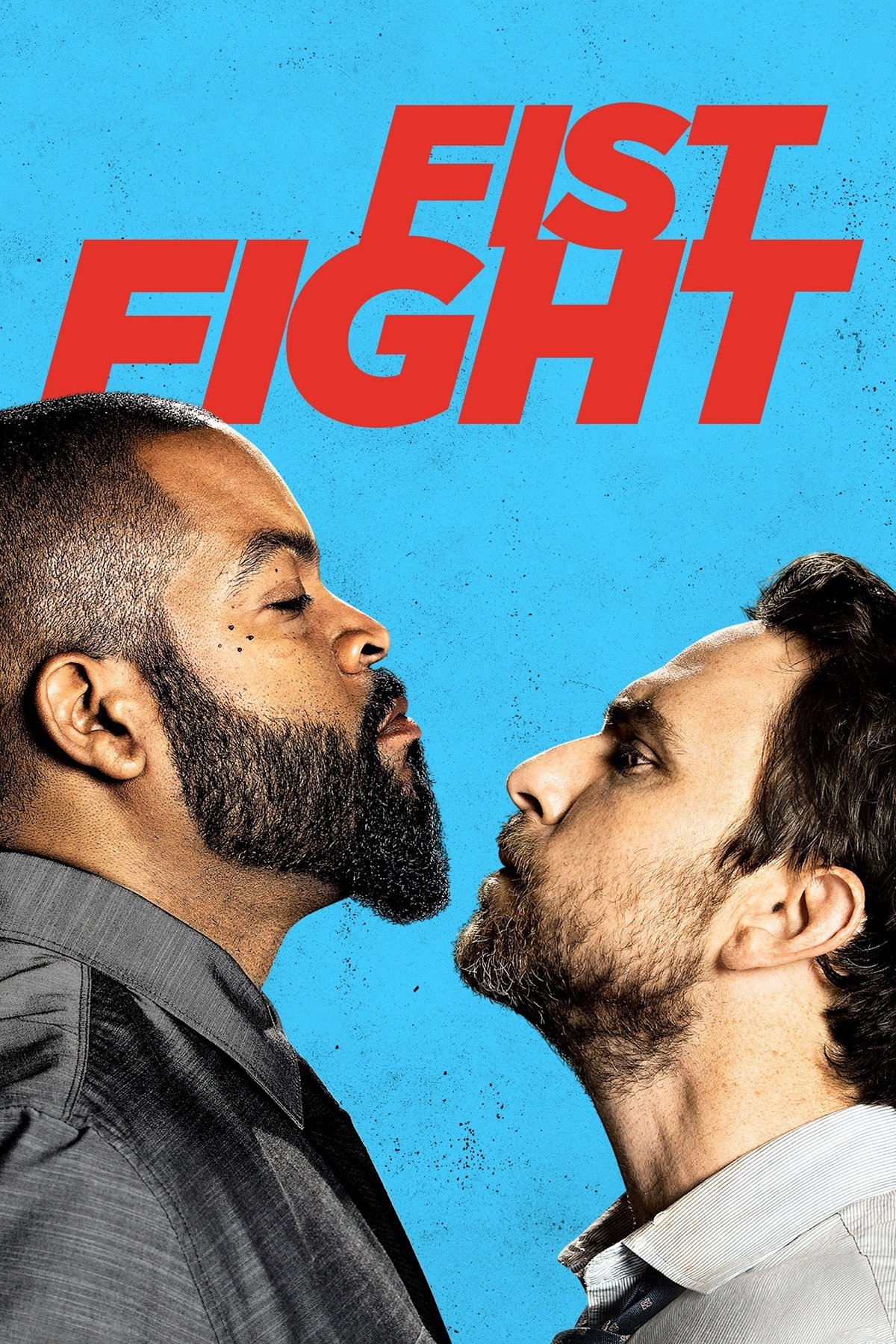 """Poster for the movie """"Fist Fight"""""""