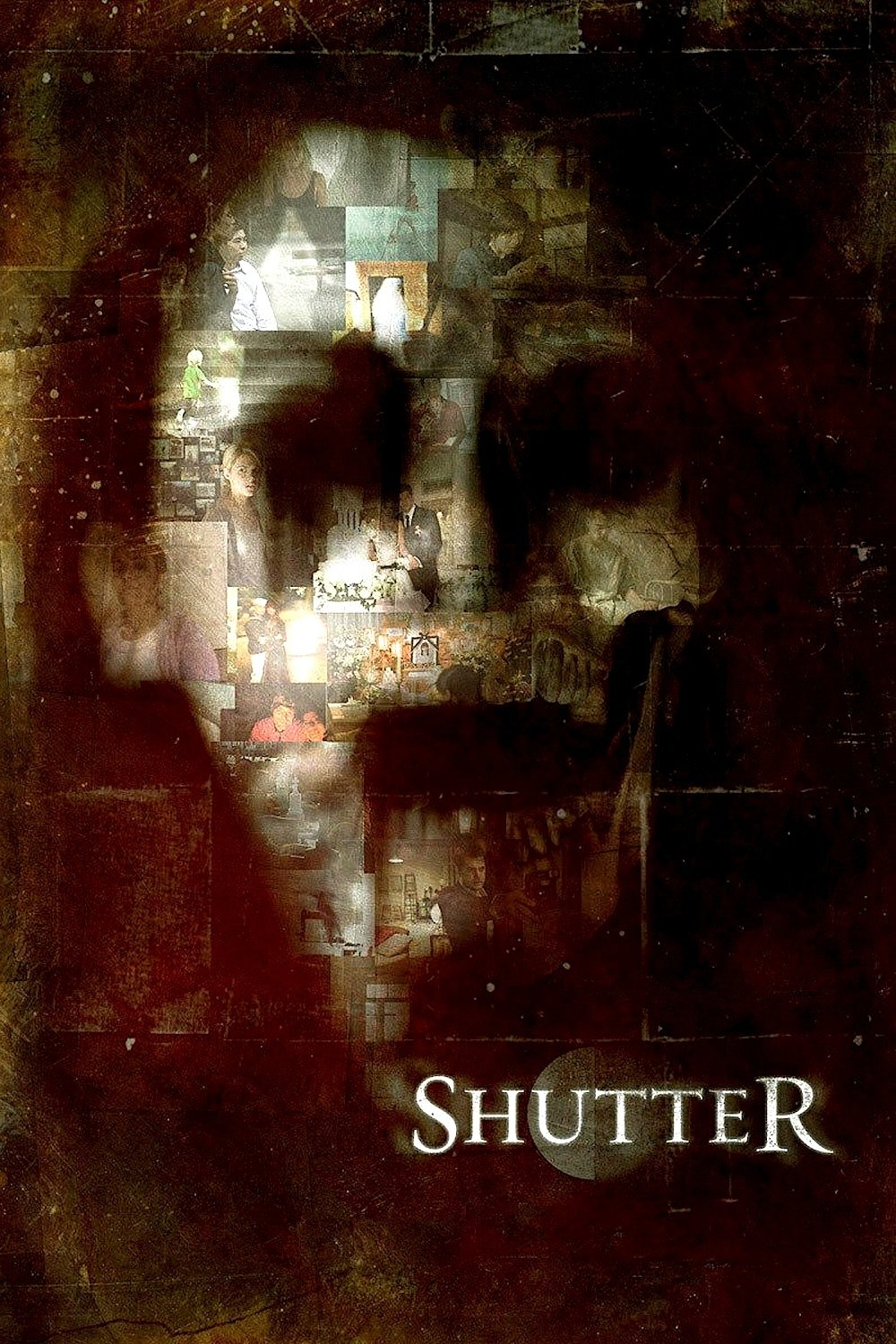 """Poster for the movie """"Shutter"""""""