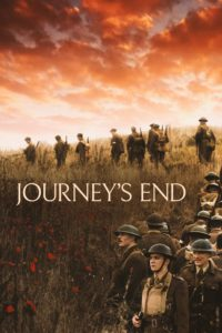 "Poster for the movie ""Journey's End"""