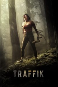 """Poster for the movie """"Traffik"""""""